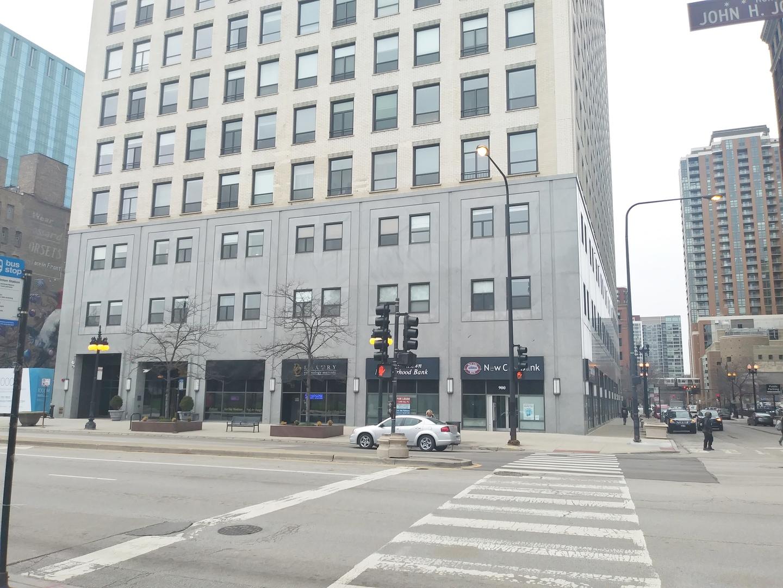910 South Michigan Avenue Chicago, IL 60605