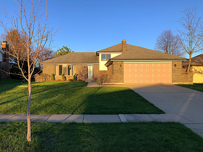 8221 Cromwell Avenue, Woodridge, Illinois
