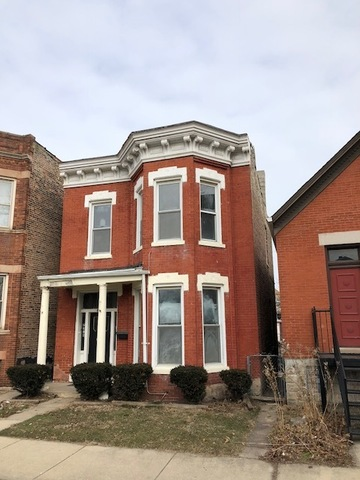 2318 West 35th Place Chicago, IL 60609
