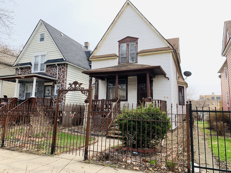 5341 West Ferdinand Street Chicago, IL 60644