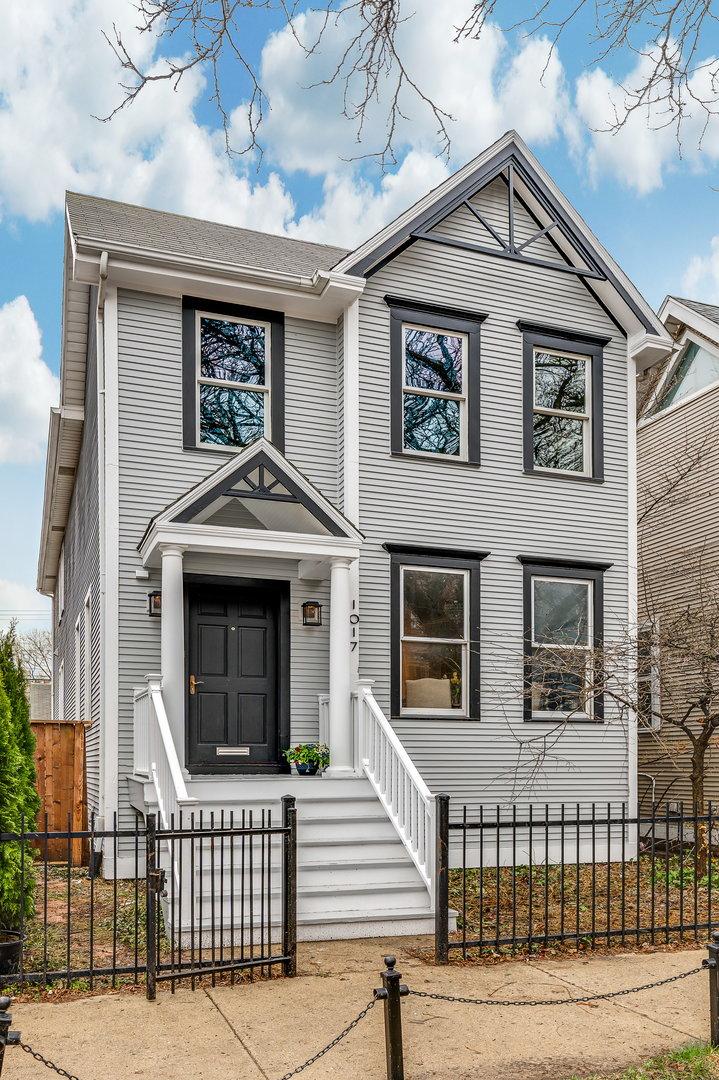 1017 West George Street Chicago, IL 60657