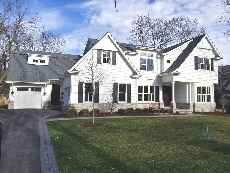 1541 Meadow Lane Glenview, IL 60025