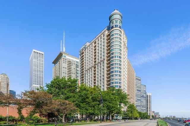 840 North Lake Shore Drive Chicago, IL 60611