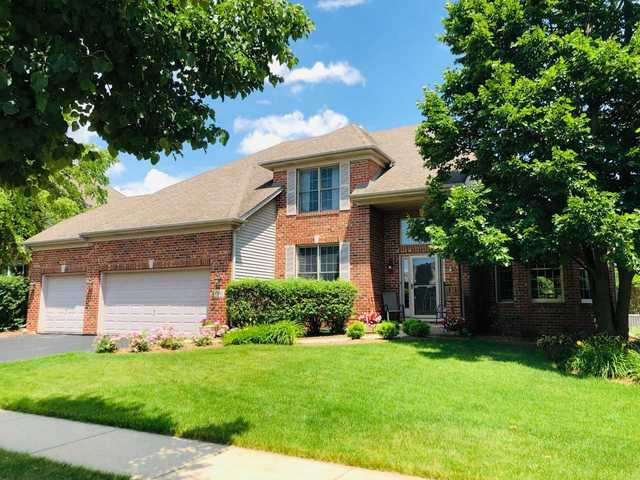 661 West Thornwood Drive South Elgin, IL 60177
