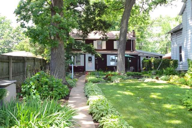 10218 South Prospect Avenue, Beverly-Chicago in Cook County, IL 60643 Home for Sale
