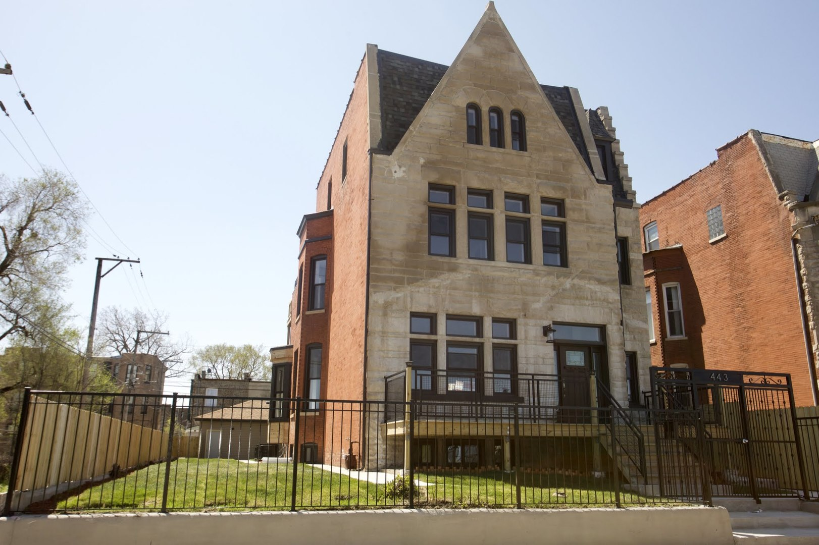 443 East 45th Street Chicago, IL 60653