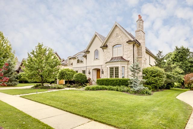 2648 Independence Avenue, Glenview, Illinois