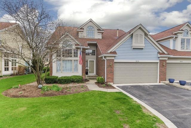 908 Fountain View Drive Deerfield, IL 60015