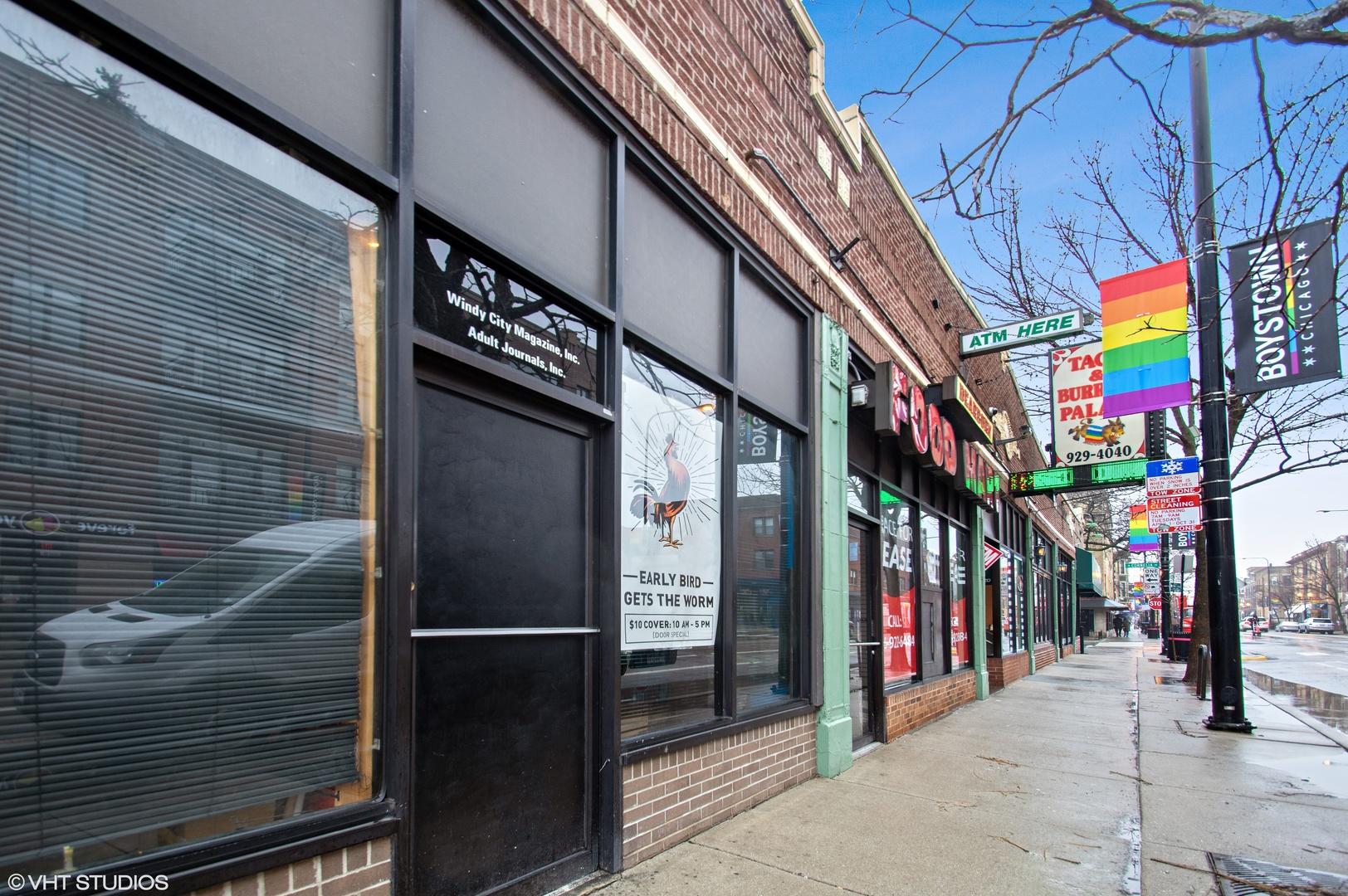3501 North Halsted Street, one of homes for sale in Chicago-Near West Side