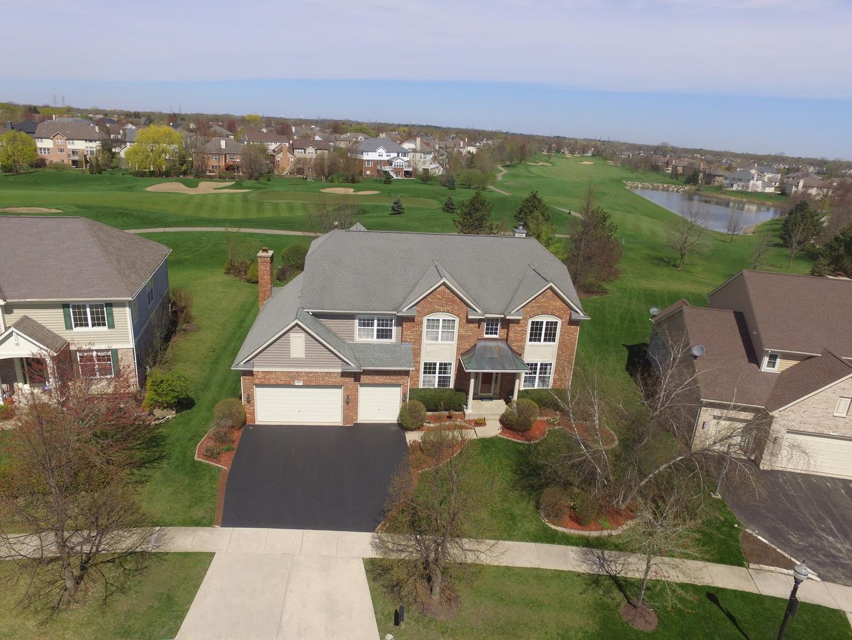 1684 North Cypress Pointe Drive Vernon Hills, IL 60061