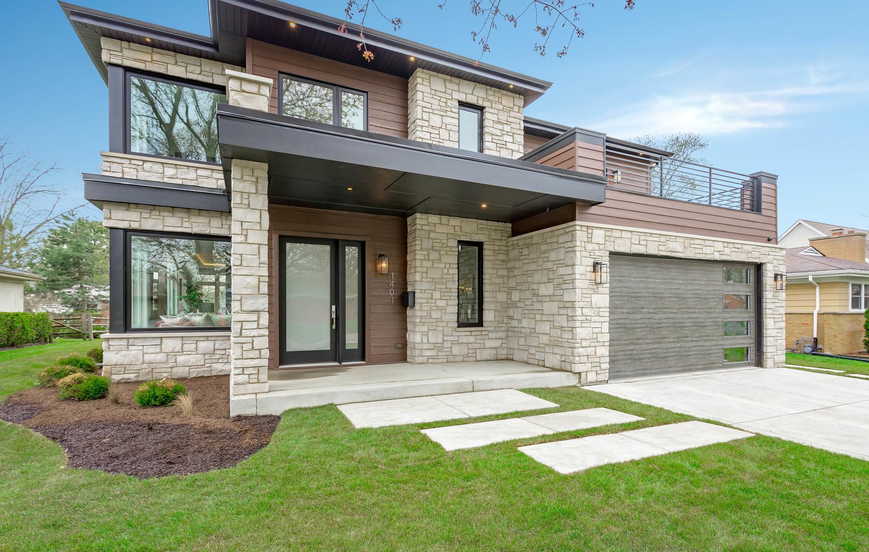 1401 Pendleton Lane Glenview, IL 60025