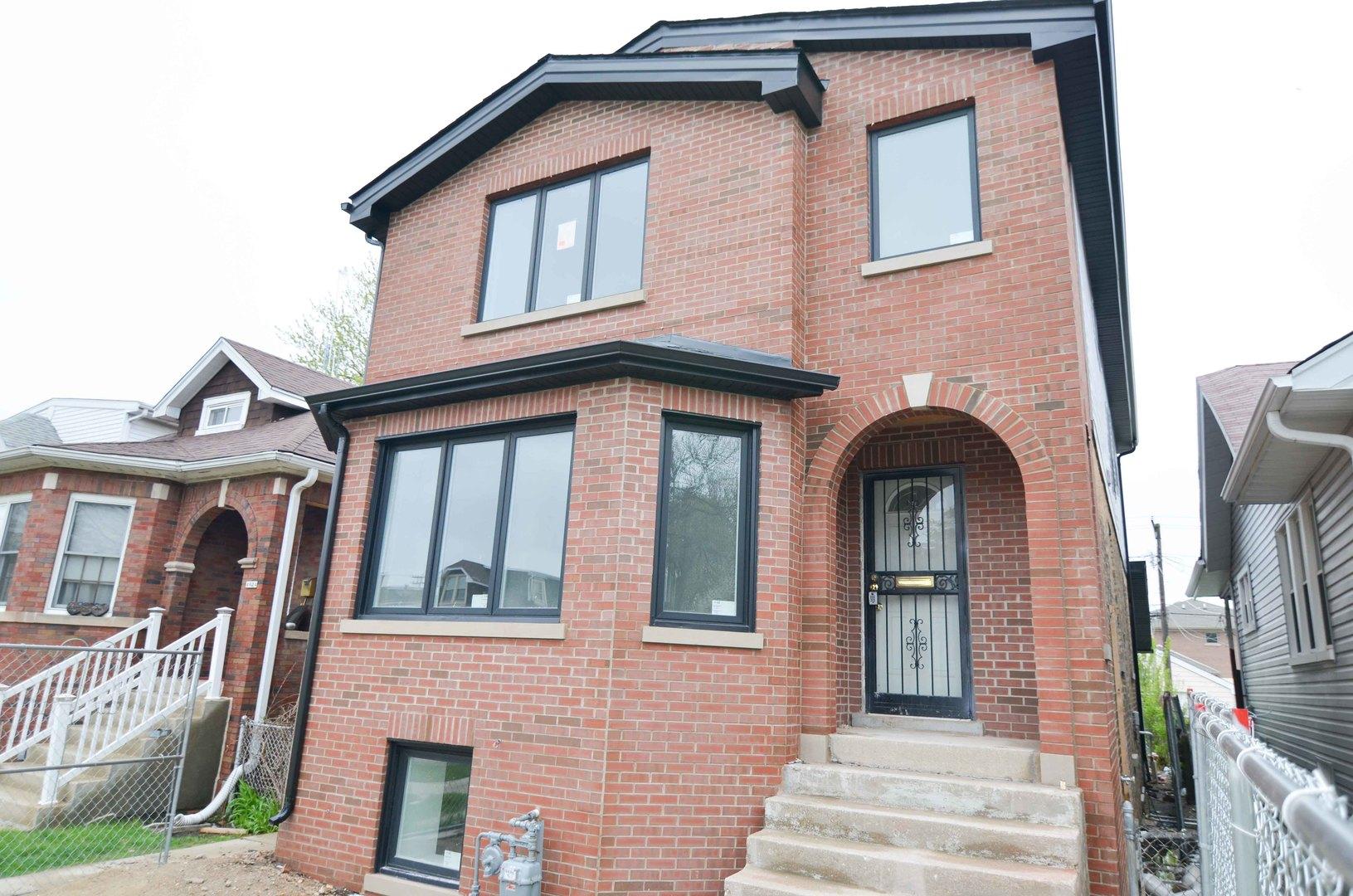 4036 North Overhill Avenue Norridge, IL 60706