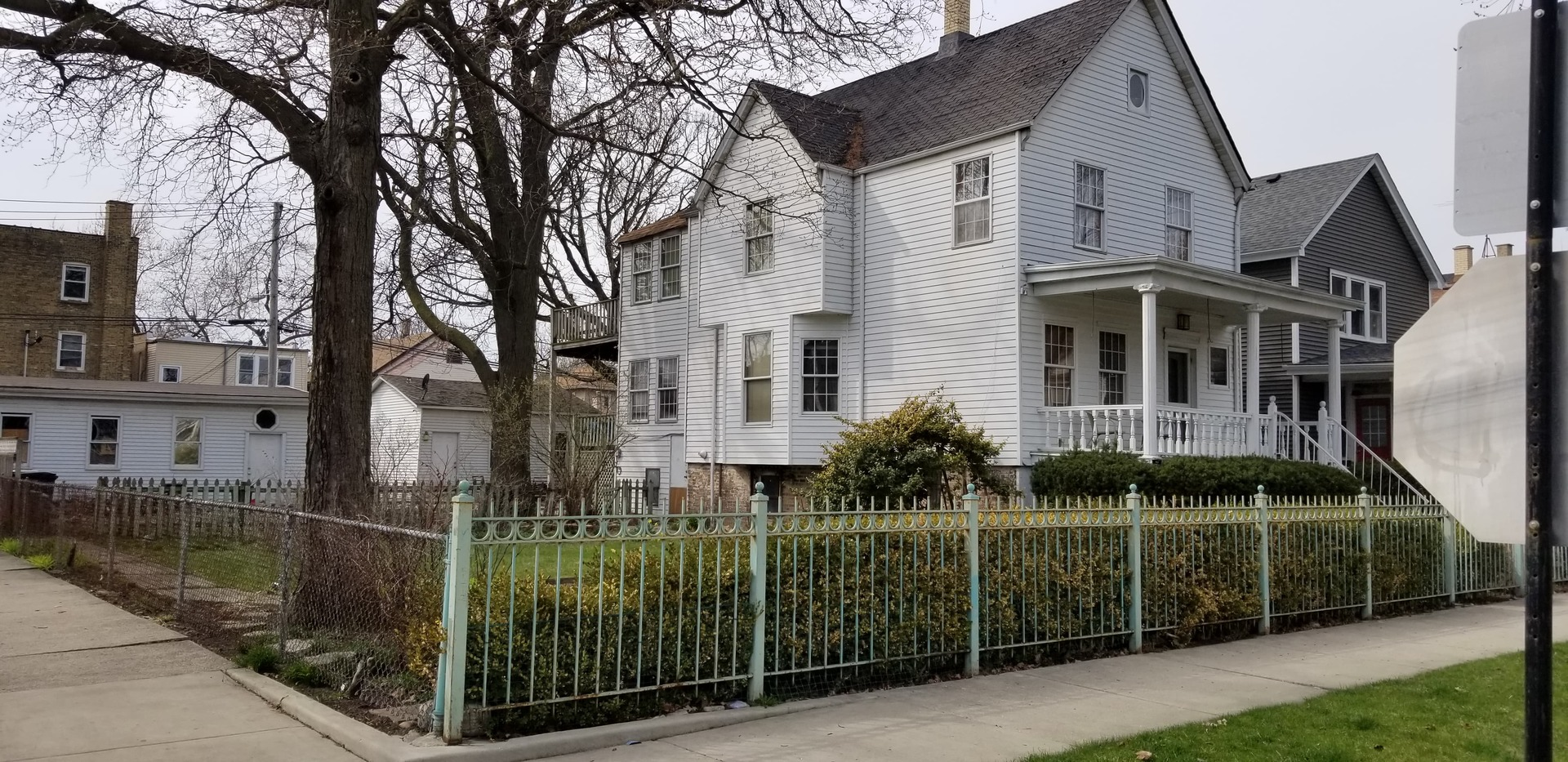 2700 North Hamlin Avenue, one of homes for sale in Logan Square