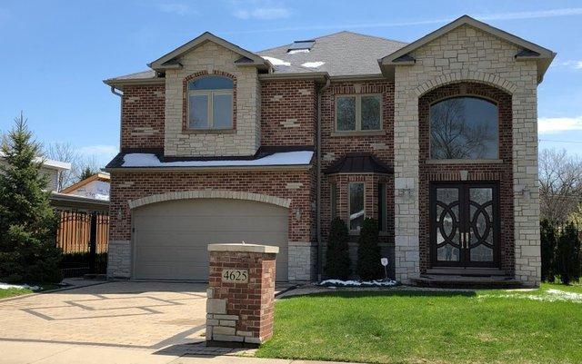 4625 Locust Avenue Glenview, IL 60025