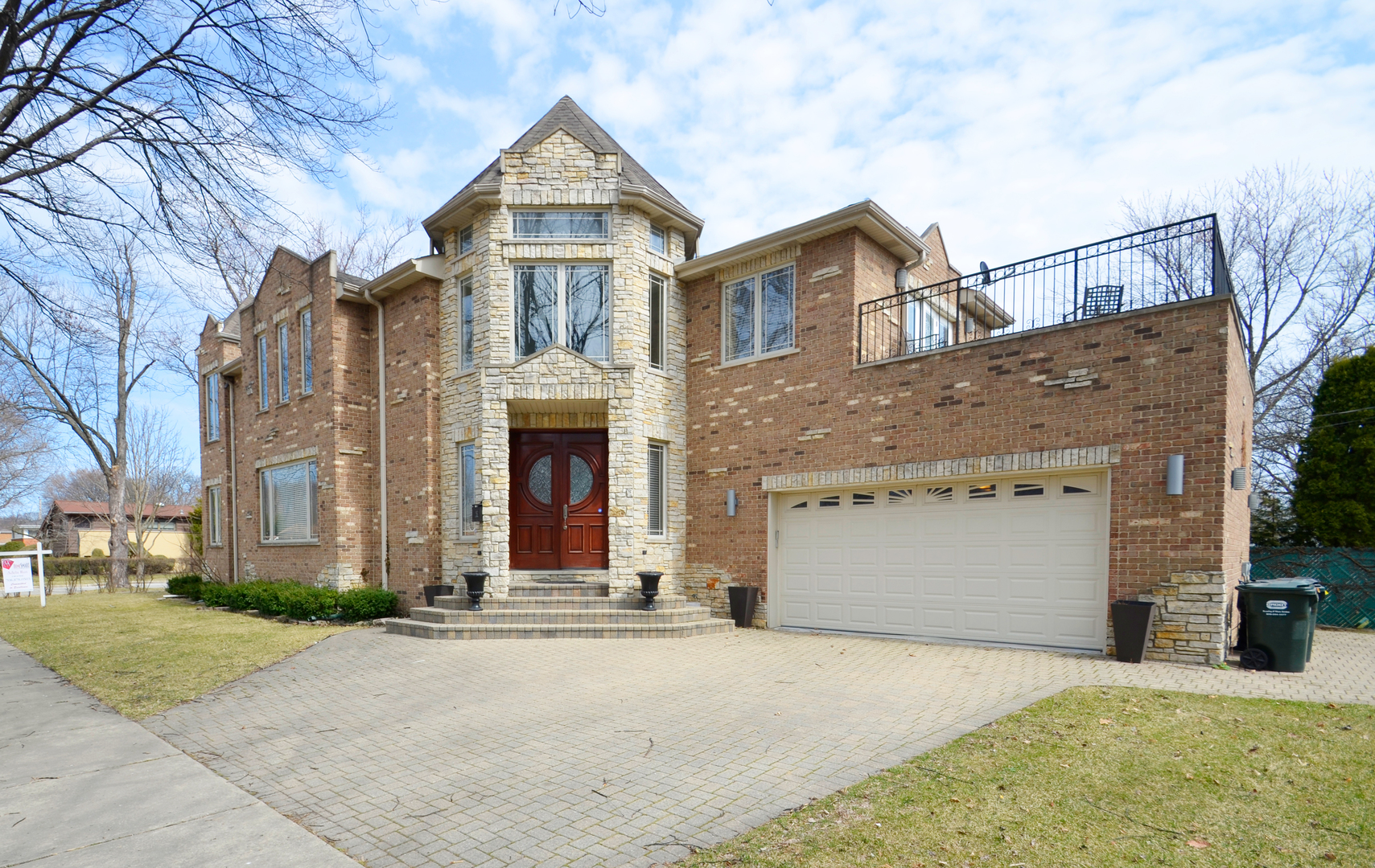 5745 Church Street, one of homes for sale in Morton Grove