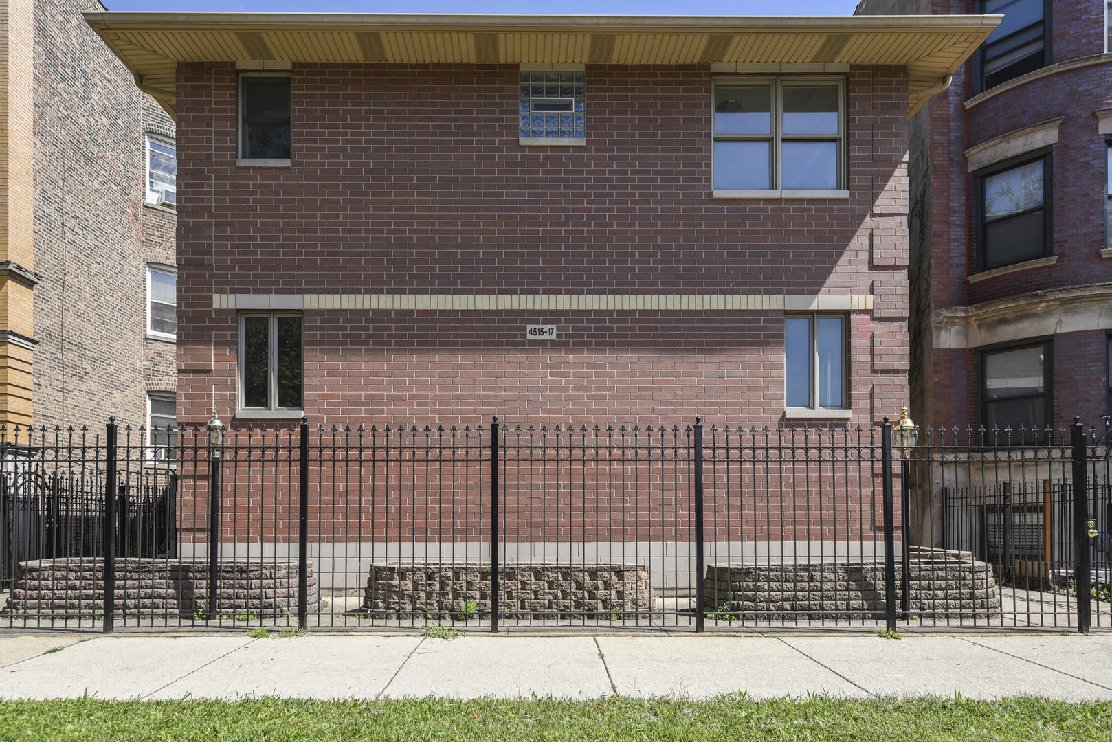 4515 South MICHIGAN Avenue, Kenwood, Illinois