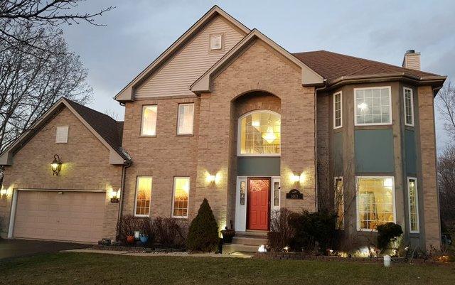 1463 Harmony Drive Bartlett, IL 60103