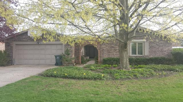 3901 Joanne Drive Glenview, IL 60026