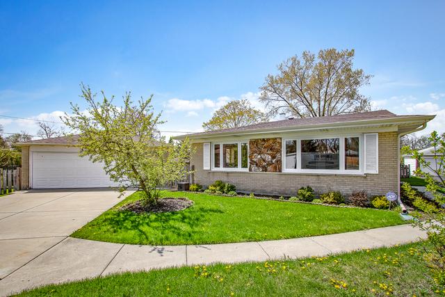 3243 Roder Street Glenview, IL 60025
