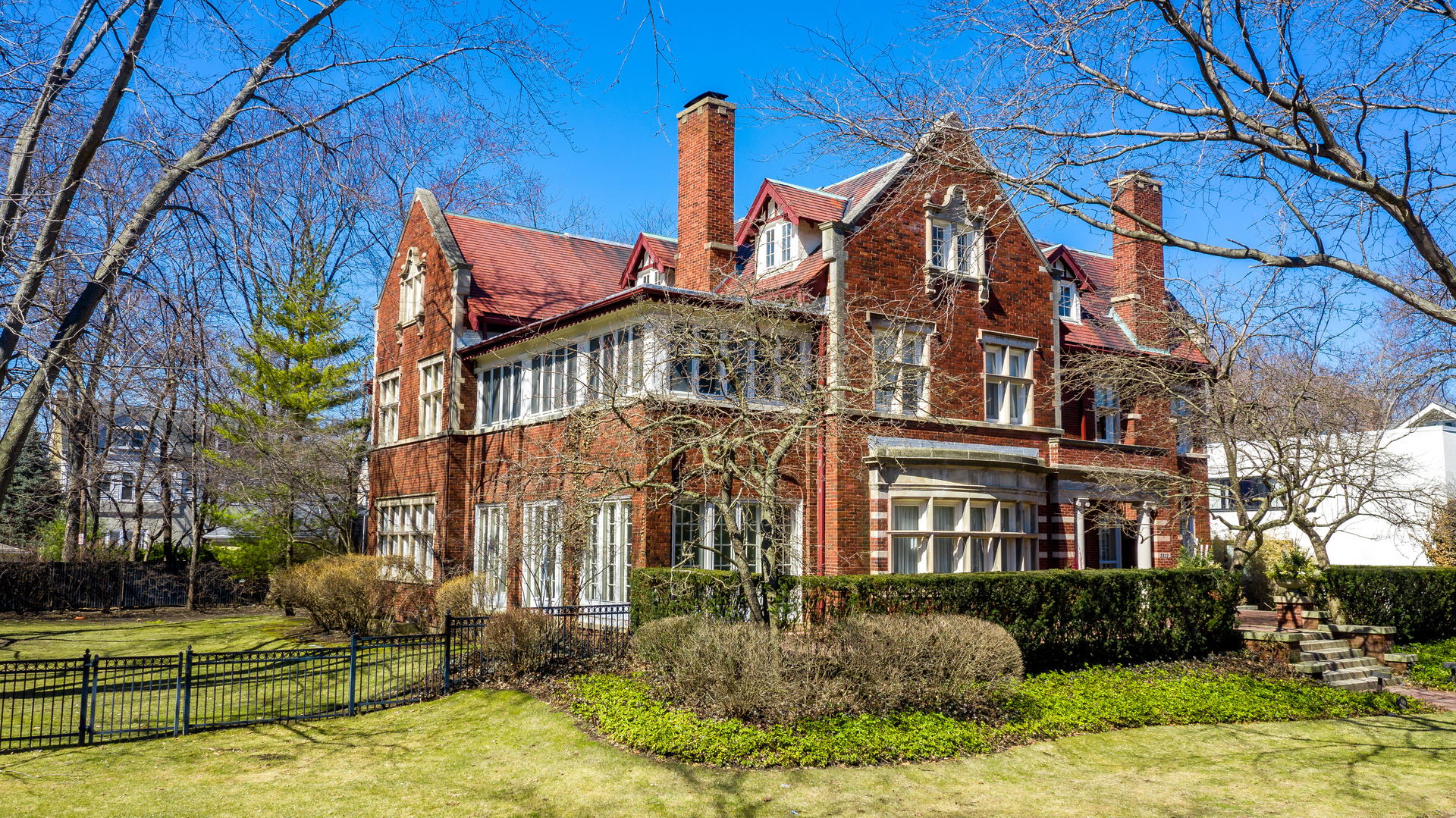 1010 Michigan Avenue, one of homes for sale in Evanston