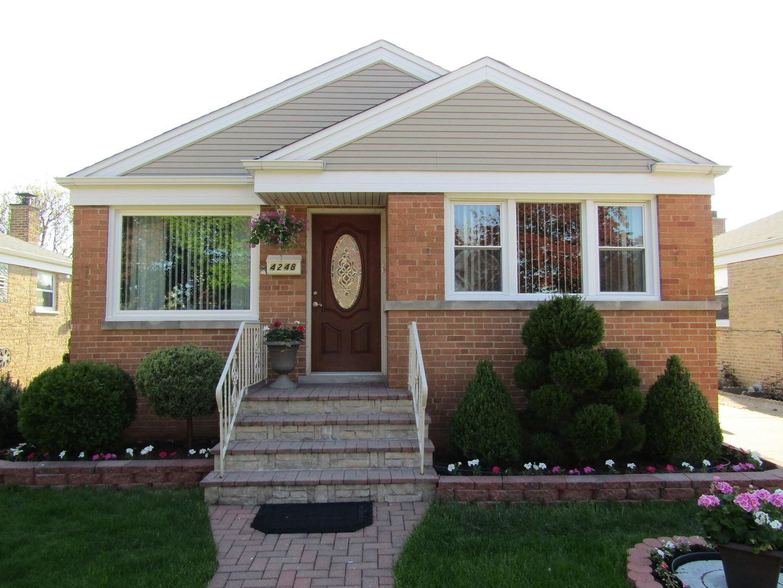 4248 North Odell Avenue Norridge, IL 60706