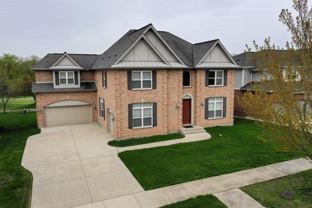 2116 Beaver Creek Drive, Vernon Hills, Illinois