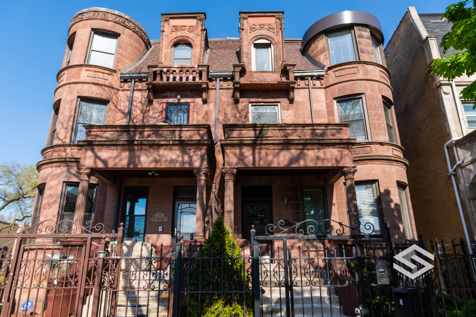 4903 South King Drive Chicago, IL 60615