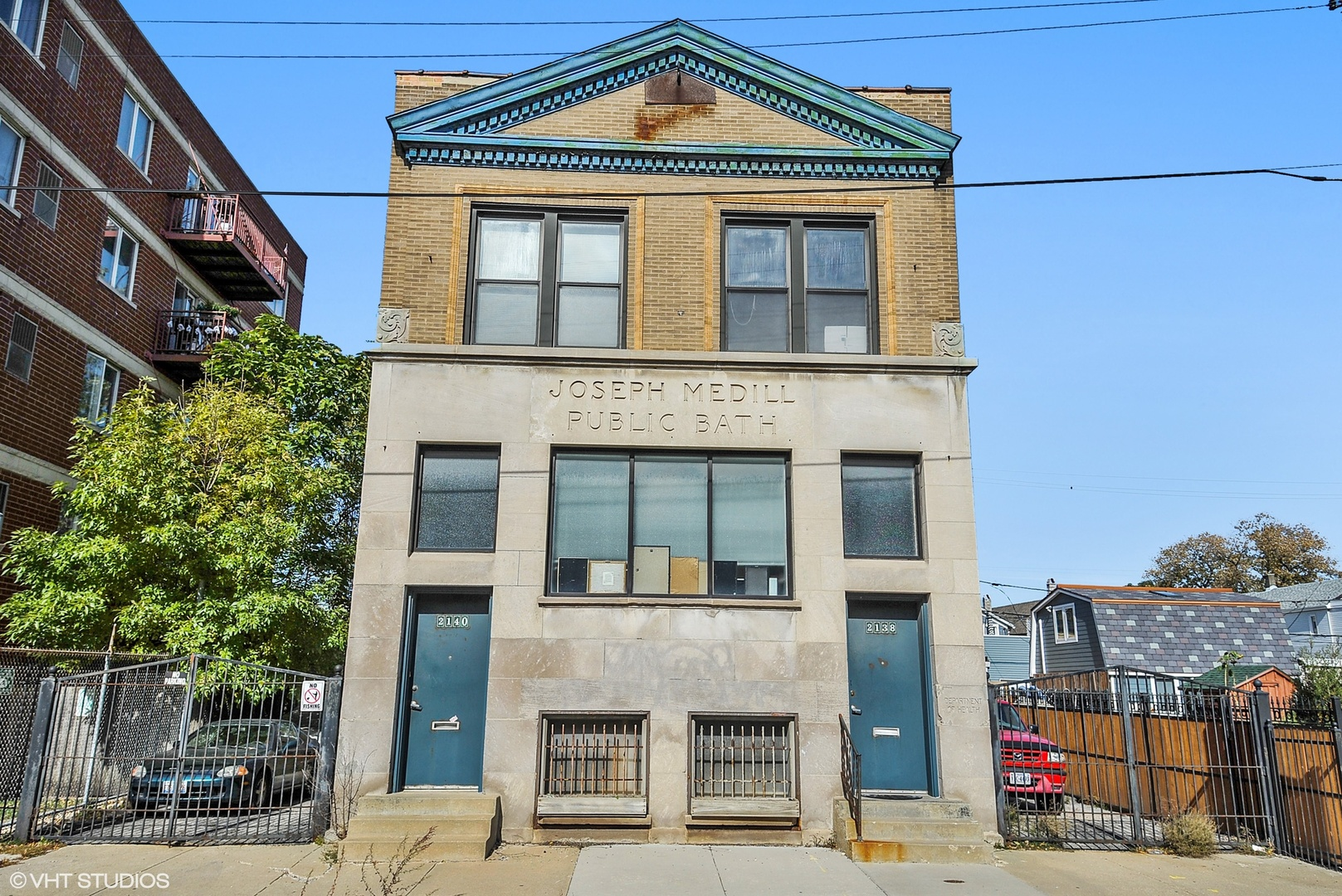 2138-40 West Grand Avenue, one of homes for sale in Bucktown