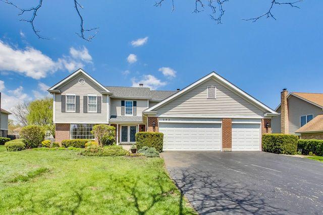 292 Noble Circle Vernon Hills, IL 60061