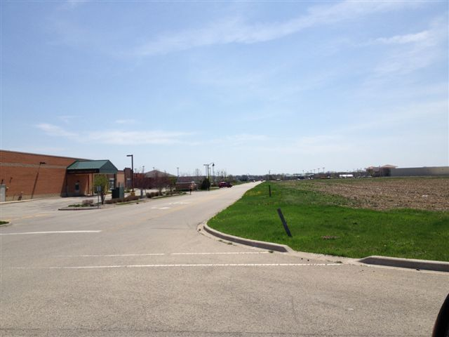 LOT 10 South West STATION Drive, Oswego, Illinois