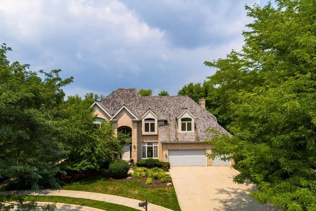 872 Creek Bend Drive Vernon Hills, IL 60061