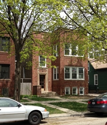 1618 West Thorndale Avenue Chicago, IL 60660