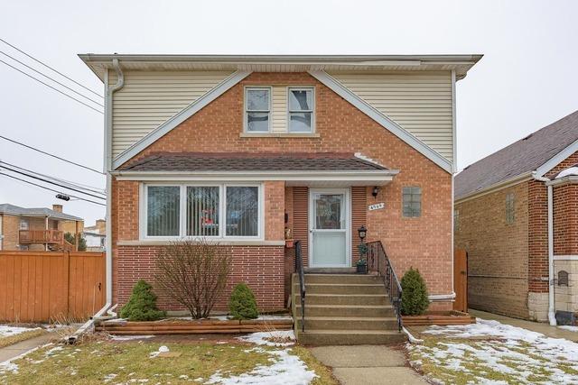 4969 North Mason Avenue Chicago, IL 60630