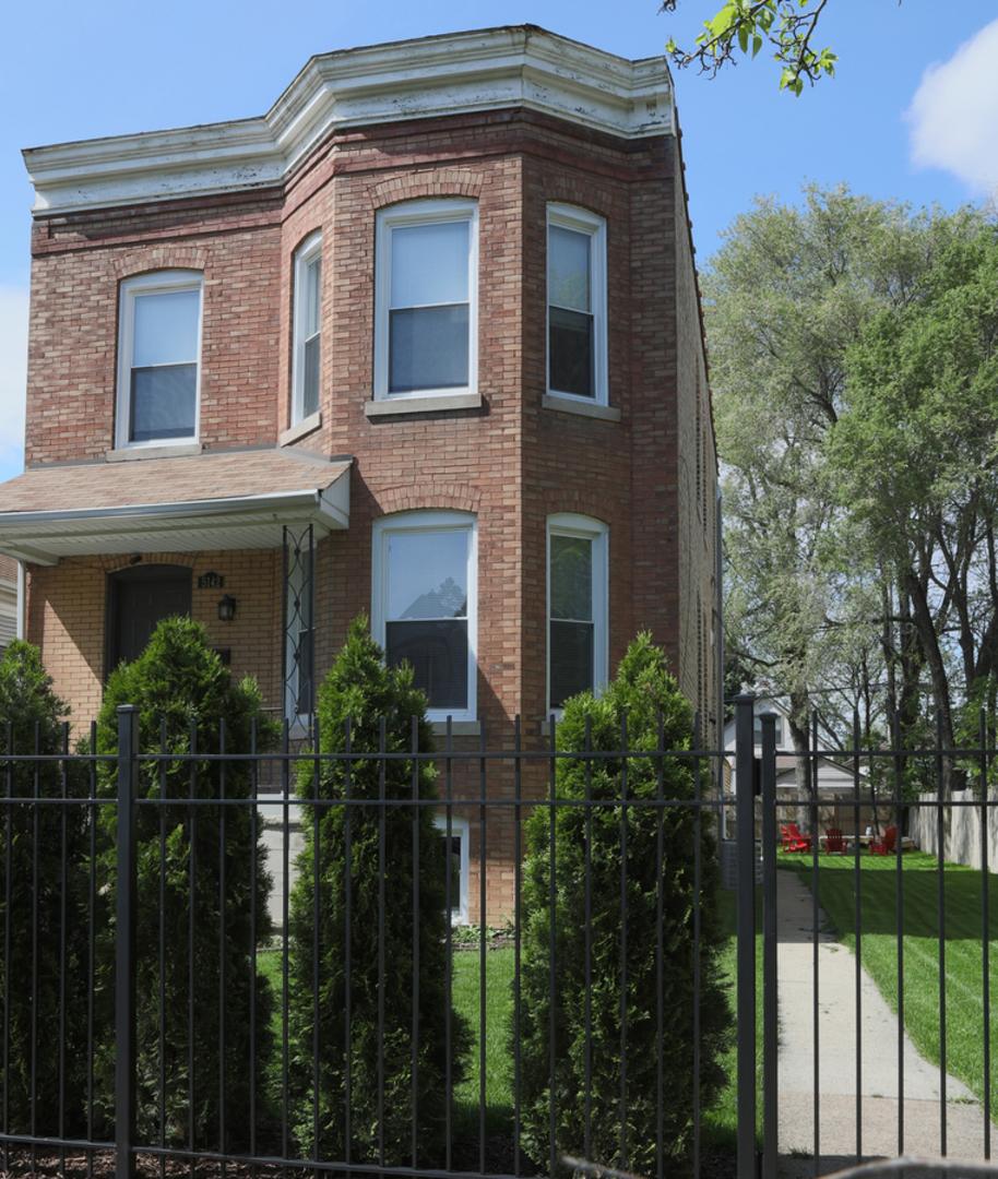 5142 West Carmen Avenue Chicago, IL 60630