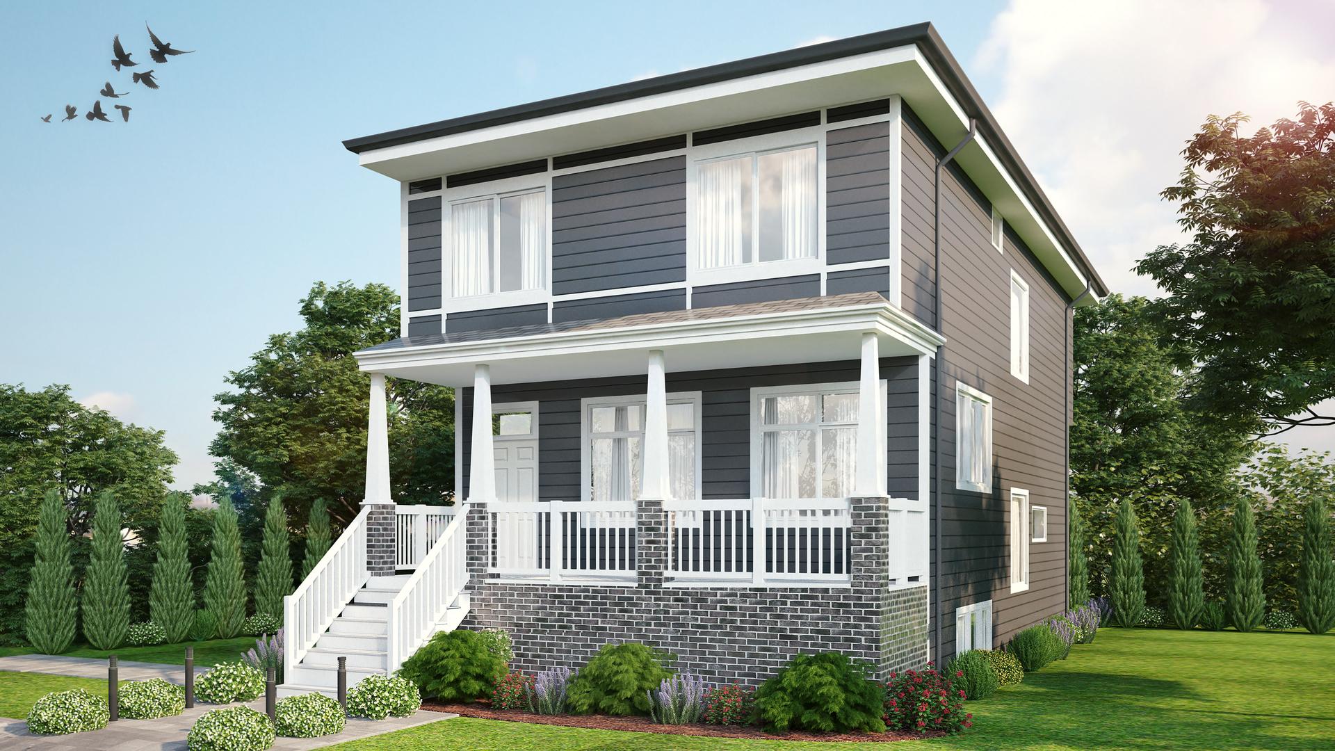 501 East Forest Avenue Des Plaines, IL 60018