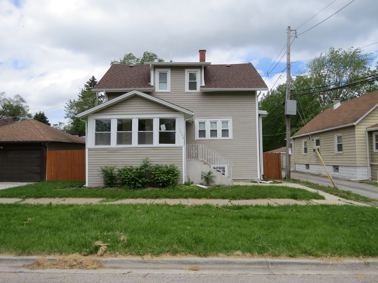 1540 West 105th Street, Beverly-Chicago in Cook County, IL 60643 Home for Sale