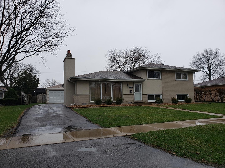 2733 Pauline Avenue Glenview, IL 60025