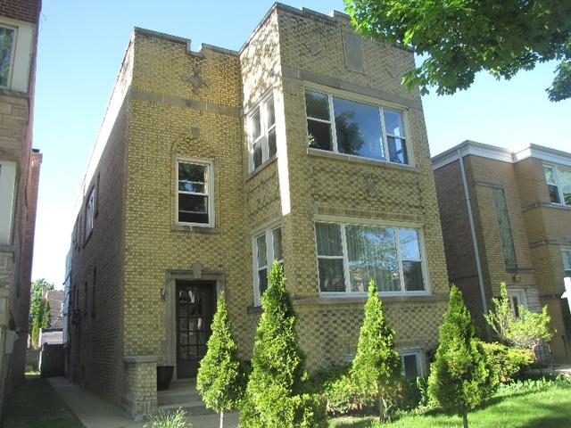 4836 Wright Terrace, Skokie, Illinois