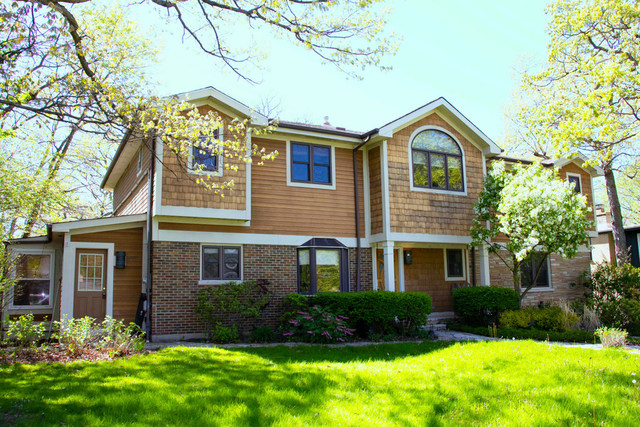 3404 University Avenue, Highland Park, Illinois