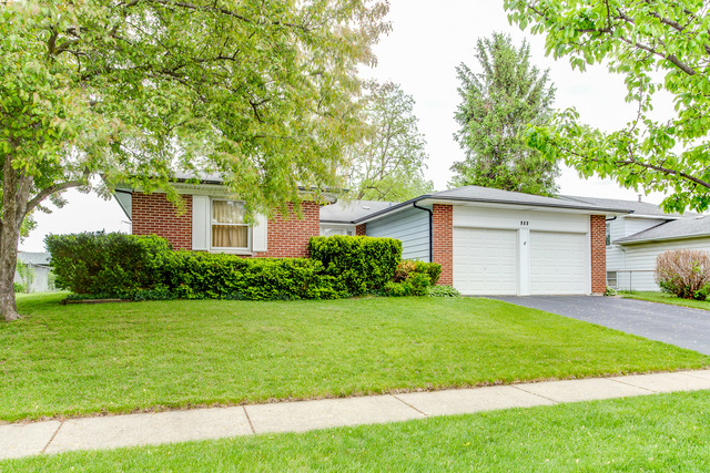 969 Wisconsin Lane, Elk Grove Village, Illinois