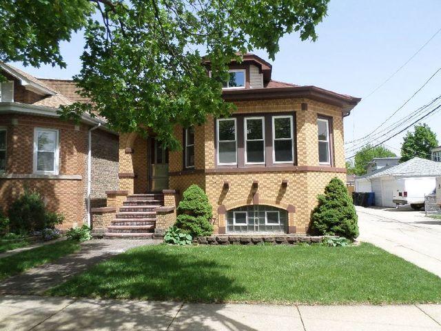 5217 North Lockwood Avenue Chicago, IL 60630