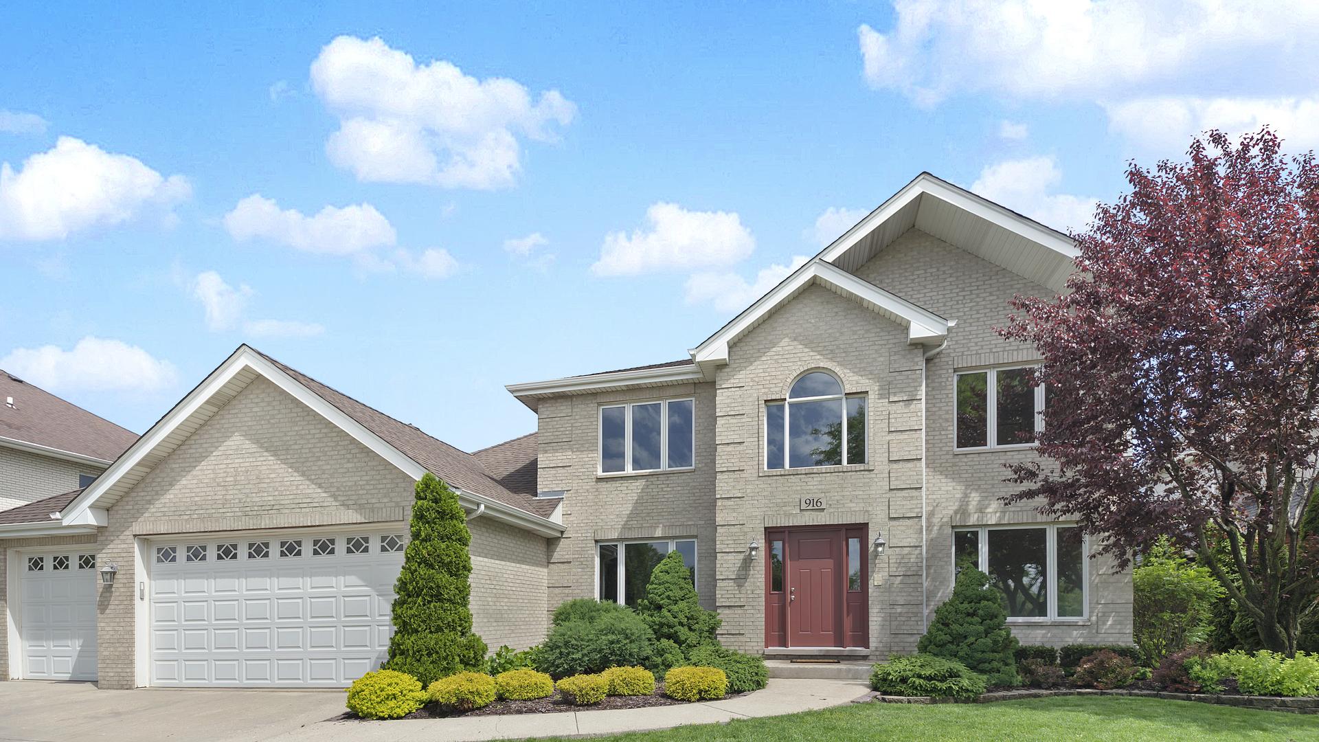 916 Naples Lane Woodridge, IL 60517
