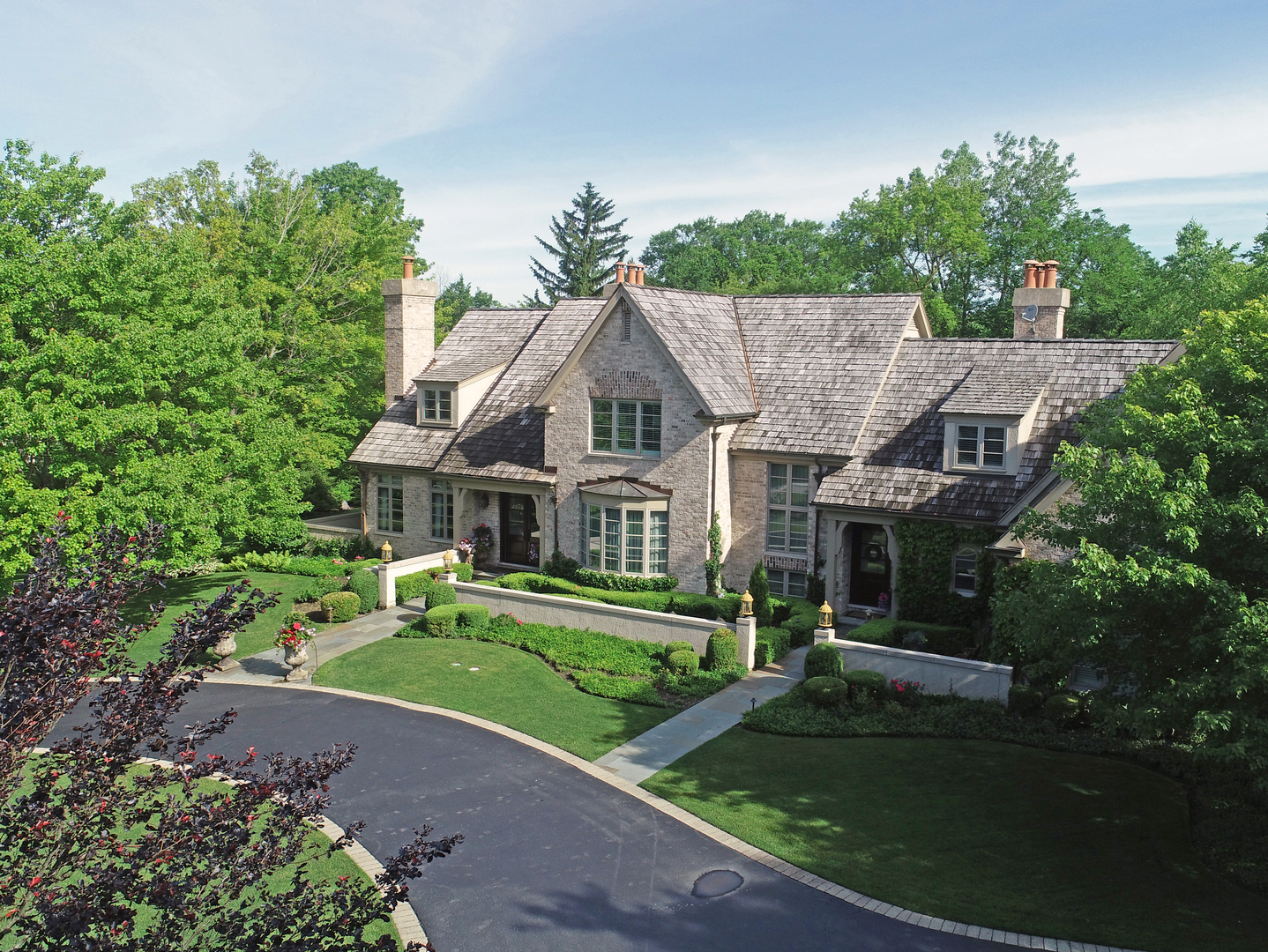 188 East Foster Place, Lake Forest, Illinois