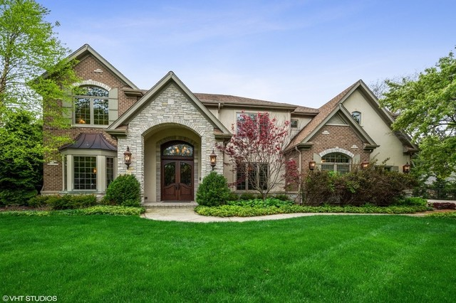1271 Burr Oak Lane, South Barrington, Illinois 5 Bedroom as one of Homes & Land Real Estate