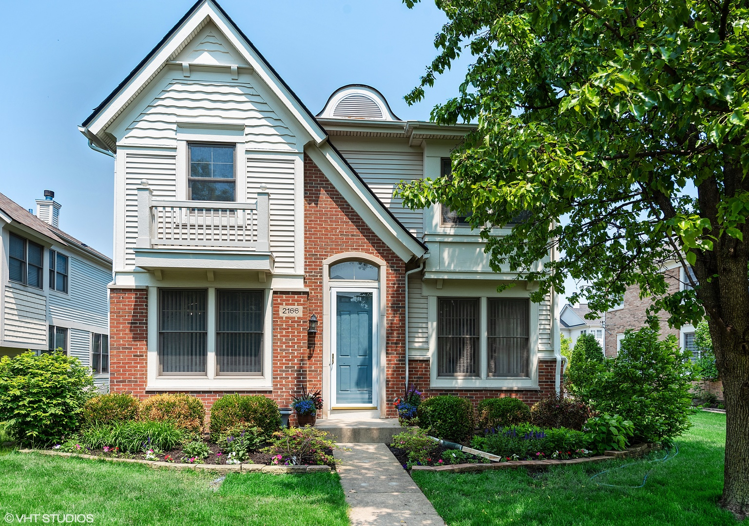 One of Glenview 4 Bedroom Homes for Sale at 2166 Thistle Road