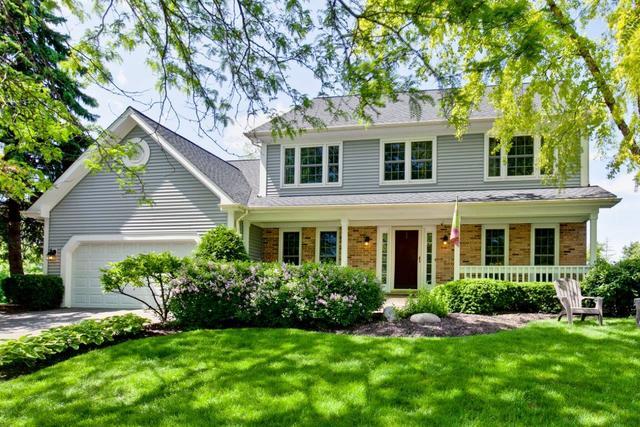 339 Old Wood Court Vernon Hills, IL 60061
