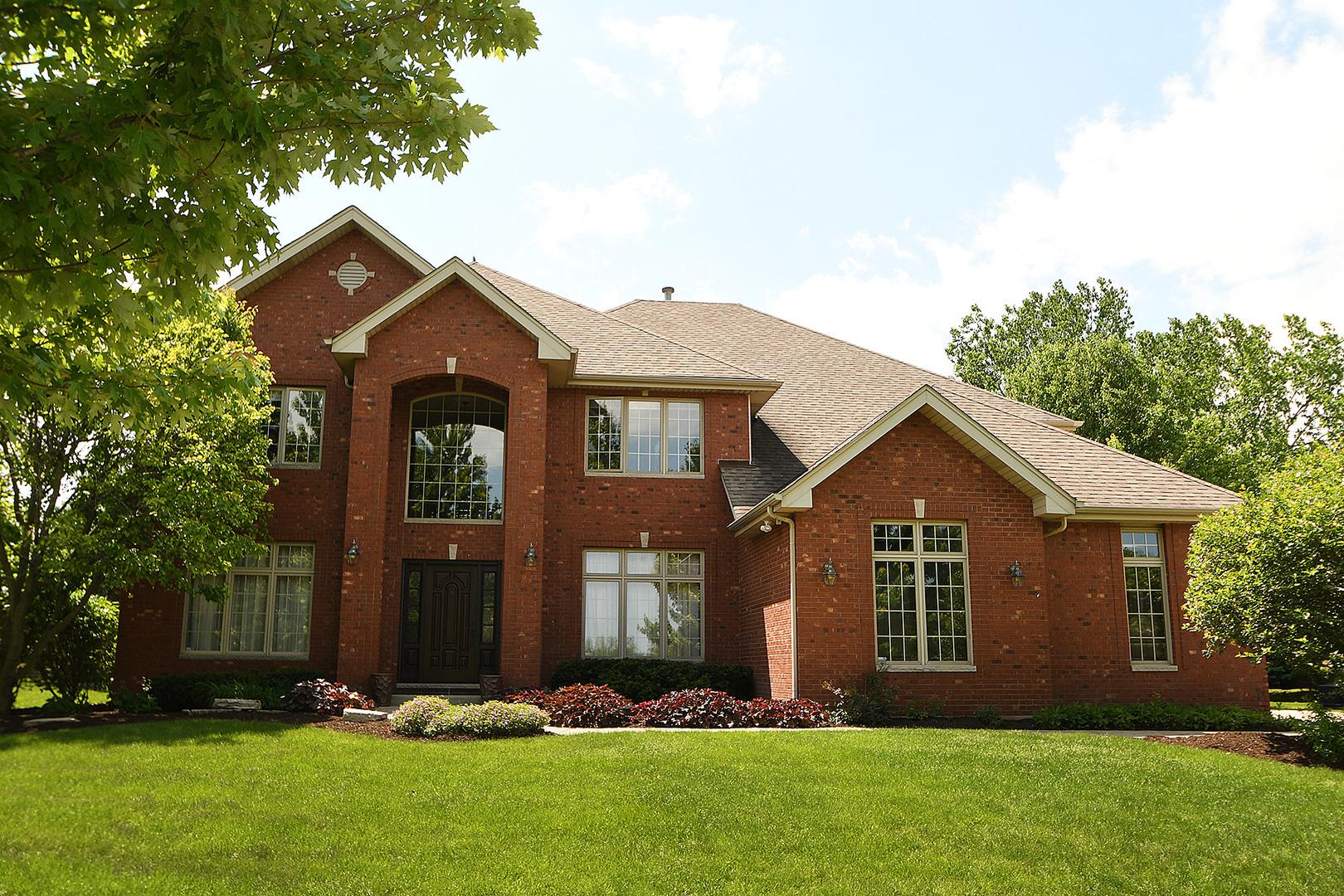 15316 Jillian Court, Orland Park, Illinois