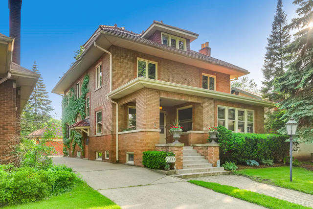 566 Webford Avenue Des Plaines, IL 60016