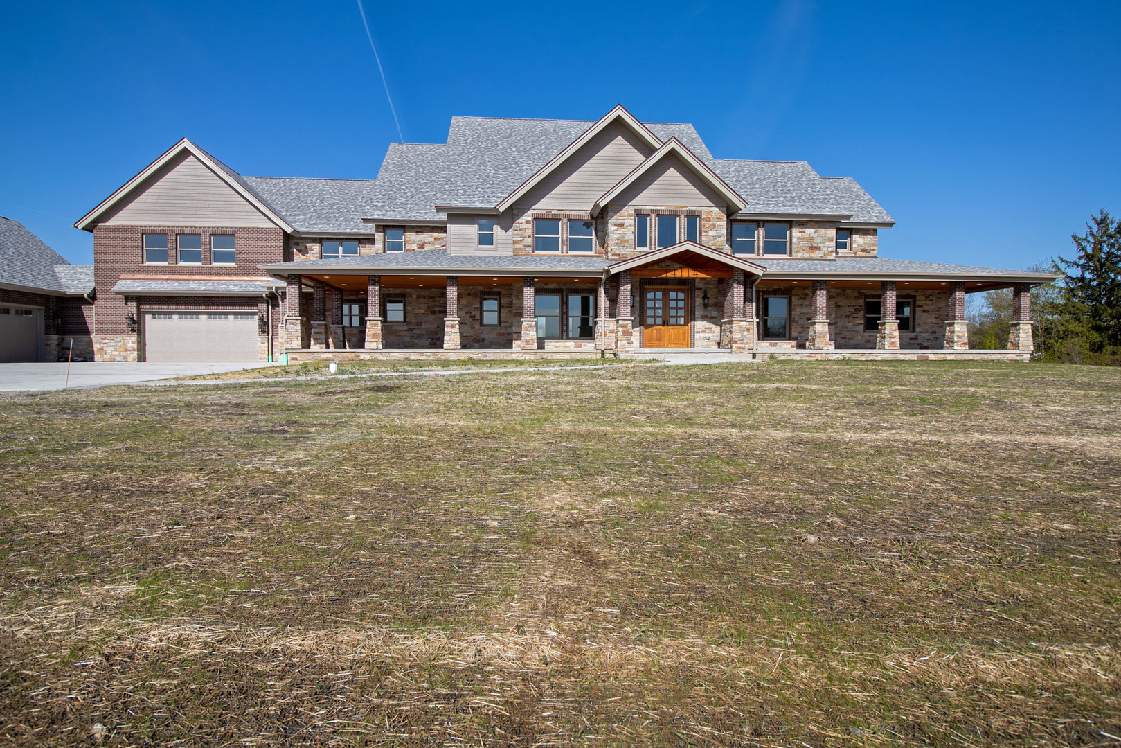 14114 South King Road, Homer Glen, Illinois