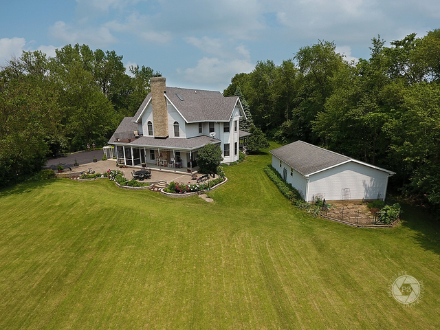 21407 West County Road Wilmington, IL 60481